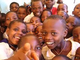 kids africa